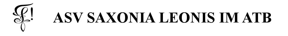 ASV Saxonia Leonis